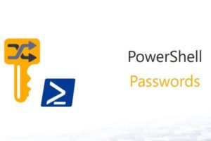 powershell-password