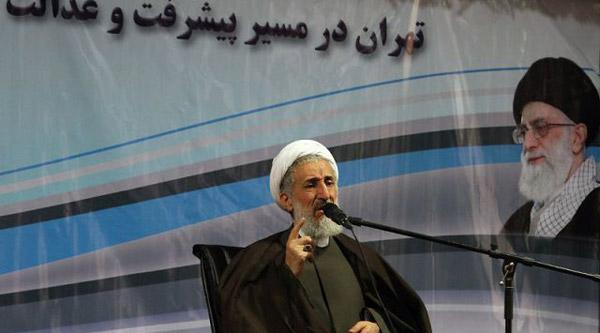 تقدیر حجت الاسلام والمسلمین صدیقی از عملکرد شهرداری تهران