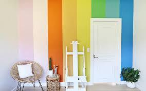 رنگ امیزی ساختمان
