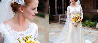 کارهایی که باید برای زیباترین عروس شدن انجام دهید