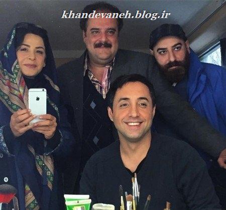 دانلود قسمت دوازدهم سریال پادری | 31 خرداد 95 | 12 ماه رمضان 95