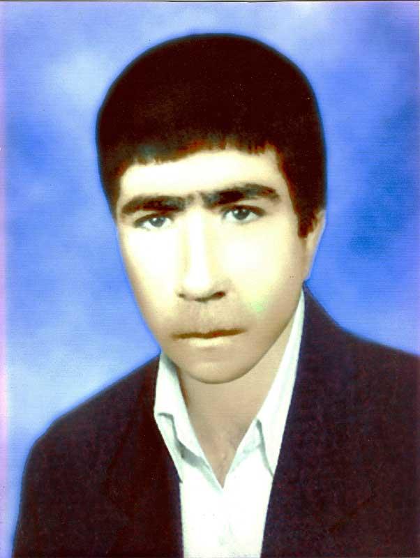 شهیدعلی محمدی-عیوض