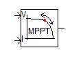 pscad MPPT