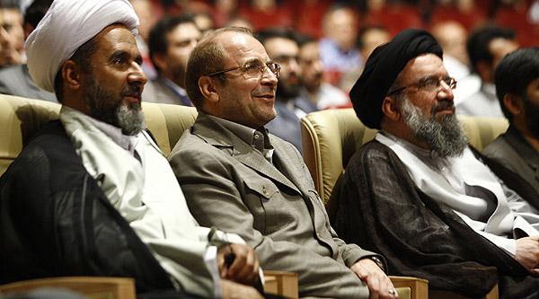 محفل قرآنی بسیجیان شهرداری تهران