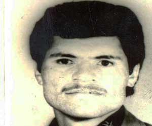 شهید حسینی-احیا