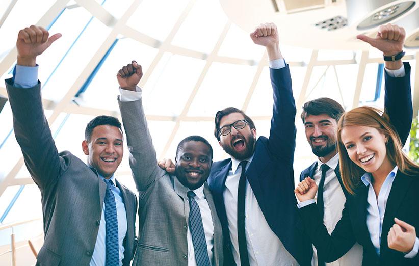 شادابی کارکنان در افزایش بهره وری