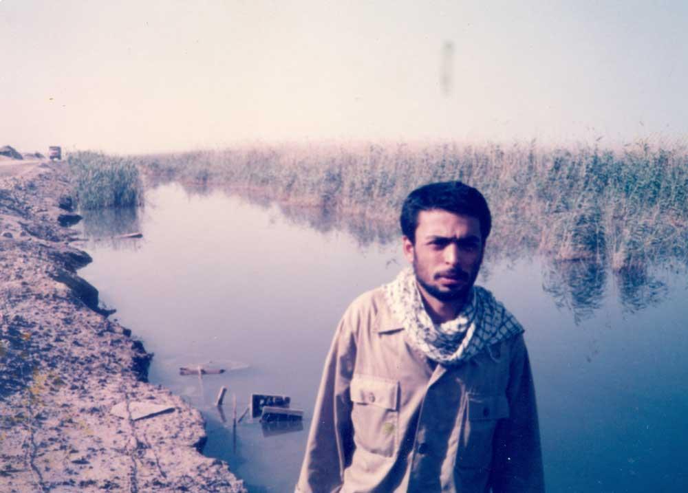 آلبوم عکس احمدی-محمد