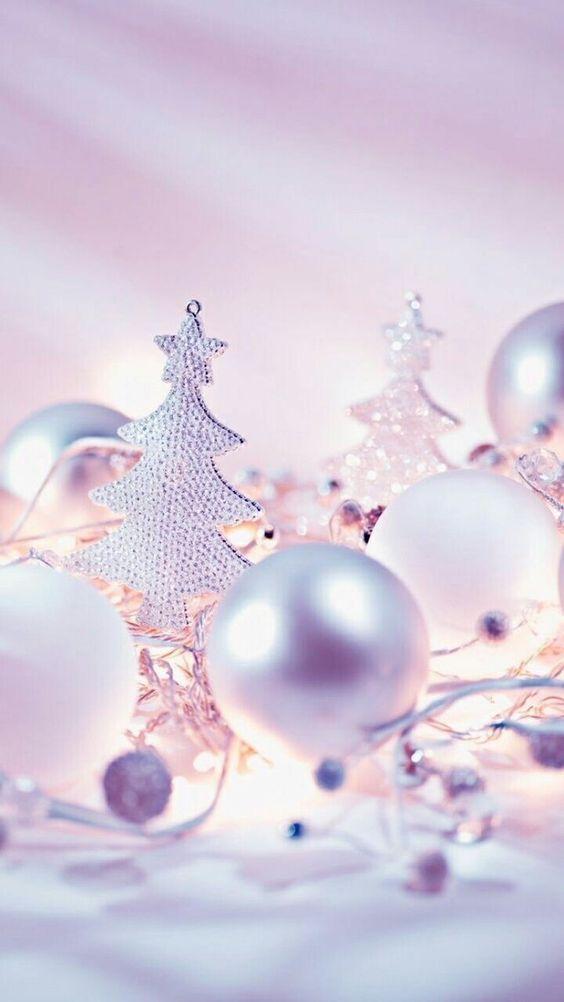 عکس پس زمینه کریسمس برای بک گراند موبایل