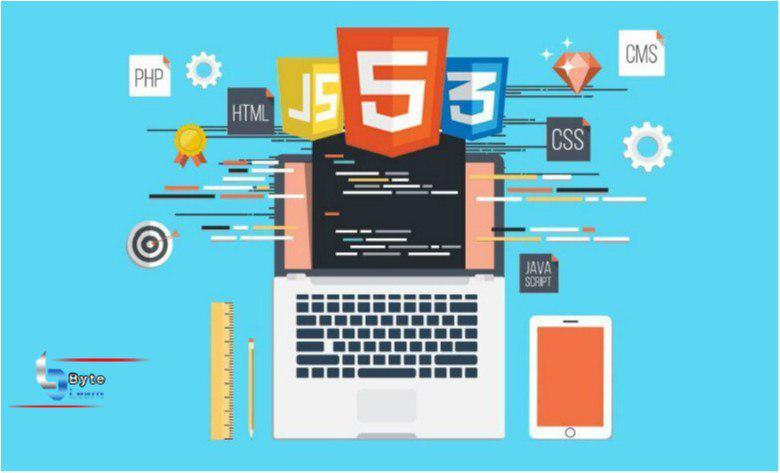 برنامه نویسی وب را چگونه اصولی یاد بگیریم؟