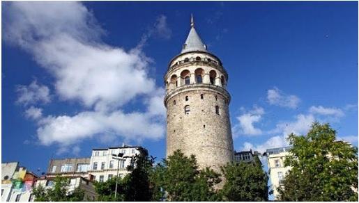 برج گاتلا