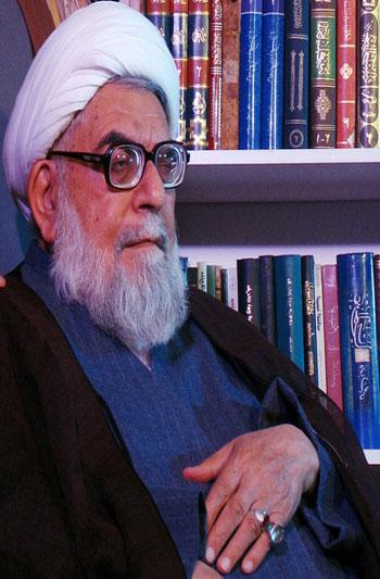 نگاهی به زندگی سیاسی و اجتماعی حجت الاسلام  حاج شیخ محمد هاشمیان
