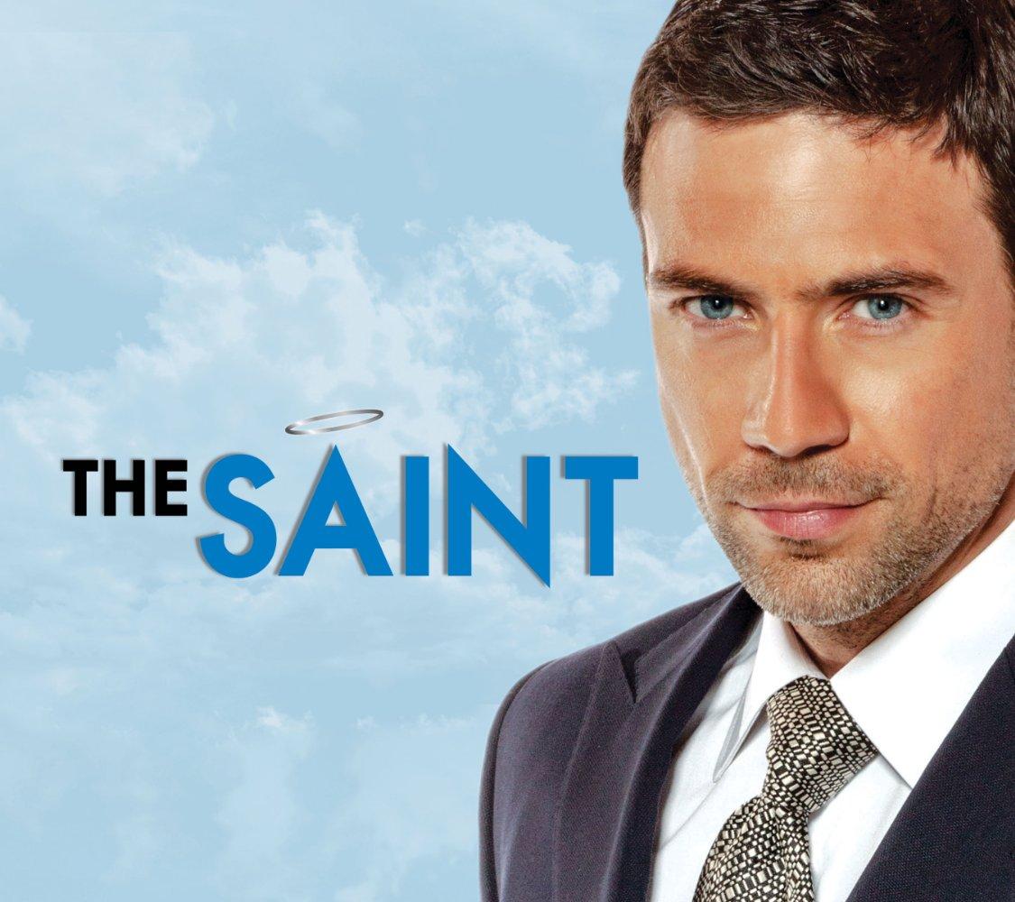 دانلود فیلم The Saint 2017