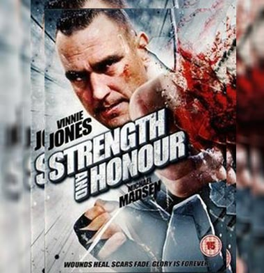 فیلم Strength And Honour 2007