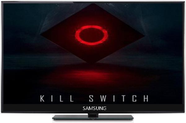 دانلود فیلم Kill Switch 2017 کلید کشتار