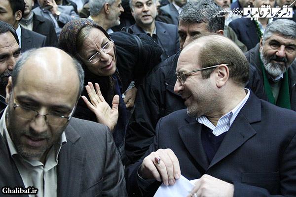 گزارش تصویری مراسم افتتاح ایستگاه متروی تجریش - بزرگترین ایستگاه متروی خاورمیانه
