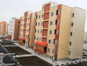 زمین نامناسب مسکن مهر پردیس هزینه ها را افزایش داد/تامین اعتبار مشکل اصلی پروژه ها