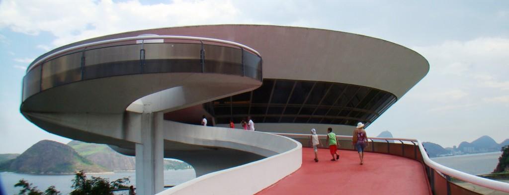 موزه ی هنر معاصر نیتروی