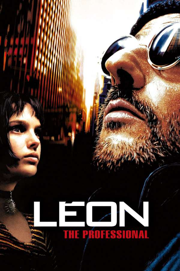 دانلود فیلم Leon The Professional 1994