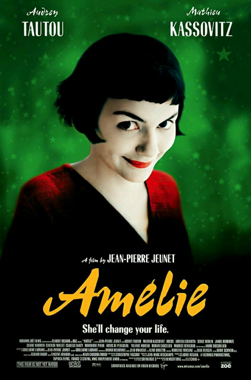 Amelie-2001