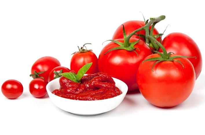 ساده ترین طرز تیهه رب گوجه فرنگی خانگی خوشرنگ و سالم