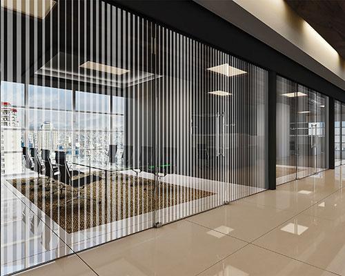 کرکره برقی   شیشه سکوریت میرال - کرکره برقی