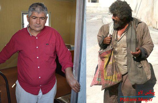 گدای میلیونر در بوشهر دستگیر شد/ به خاطر کارم وقت ازدواج نداشتم