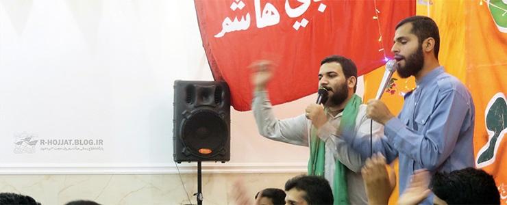 12عکس از جشن میلاد امام رضا علیه السلام در بوشهر