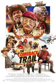 دانلود فیلم The Comeback Trail 2020