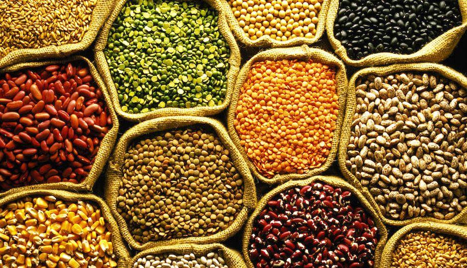 محصولات کشاورزی هند