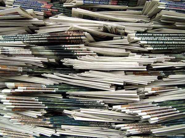 من و روزنامه هام؛ شما همه! به مناسبت روز خبرنگار