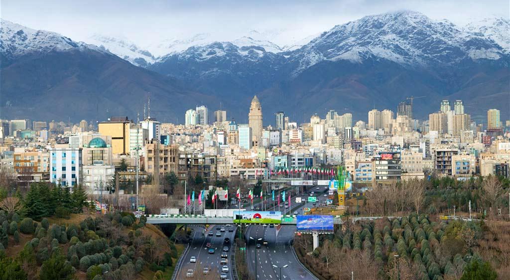 لوله بازکنی زعفرانیه در تهران