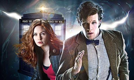 دانلود فصل 11 سریال Doctor Who با زیرنویس فارسی 1