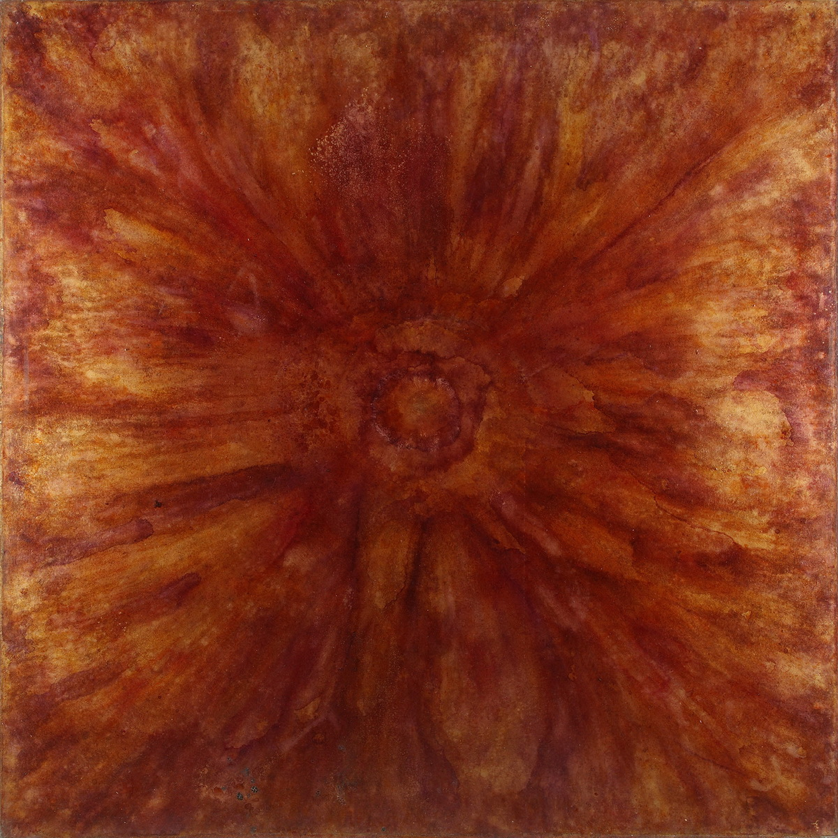 Creation-5-1999-acrylic-on-canvas-200x200-cm-80x80-inches