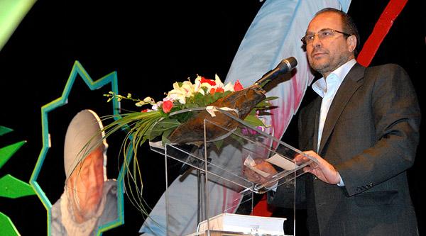 مراسم یادواره سردار شهید محمد حسن نظر نژاد (بابا نظر)