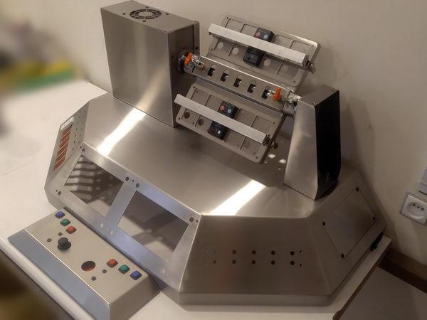 طراحی و مدلسازی قطعات ورقکاری با سالیدورکز