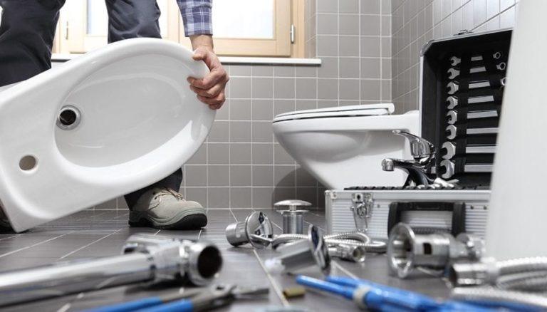 سرویس توالت فرنگی در تهران