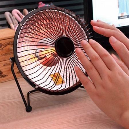 خرید پستی هیتر برقی مدل پنکه