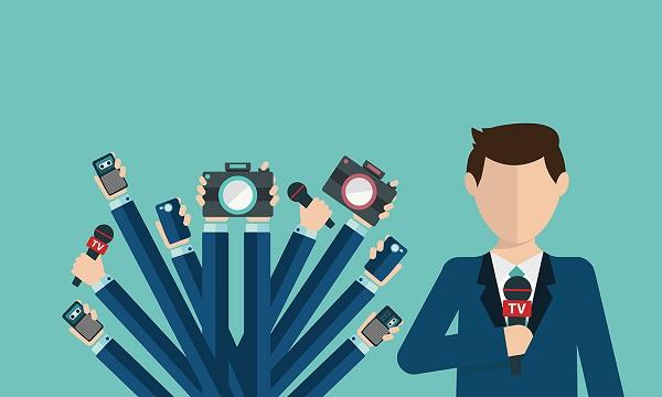 روز به اصطلاح خبرنگار