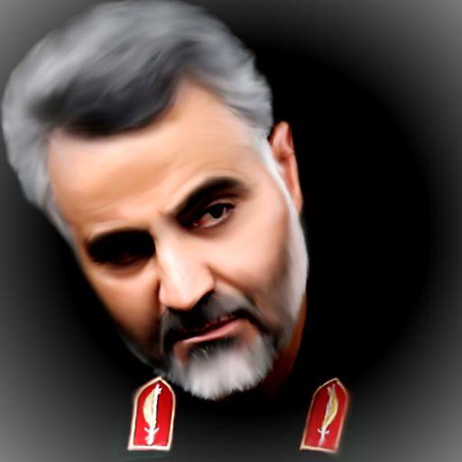 پروفایل شهید سردار سلیمانی
