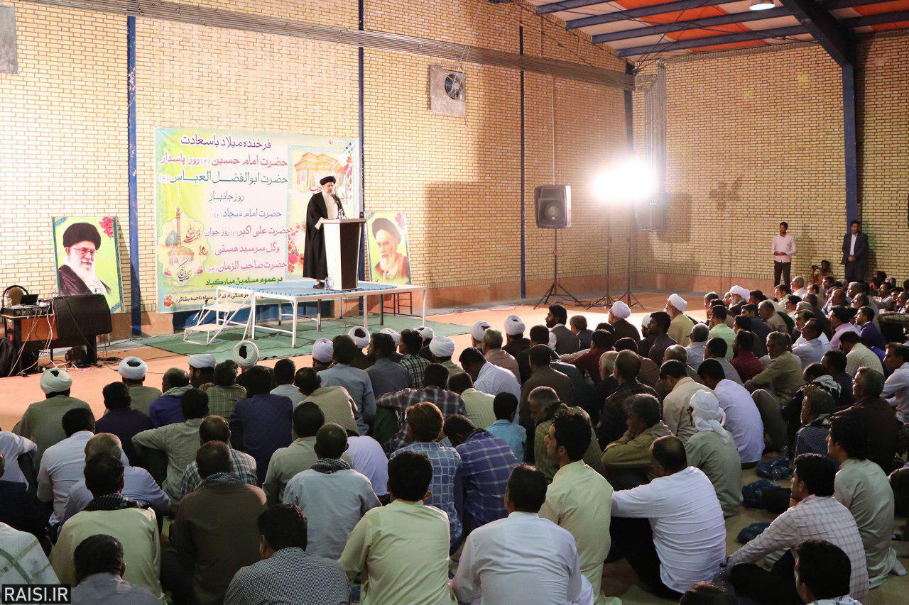 تلاشهای مخلصانه «حاج عبدالله والی»، بشاگرد را به کانونی برای کادرسازی انقلاب تبدیل کرد