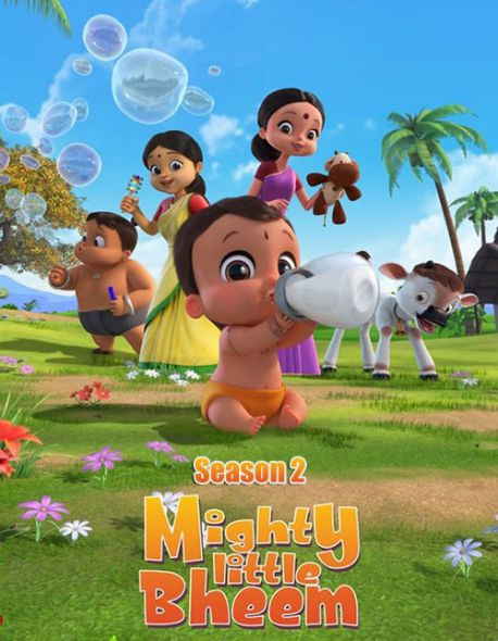 Mighty Little Bheem 2019