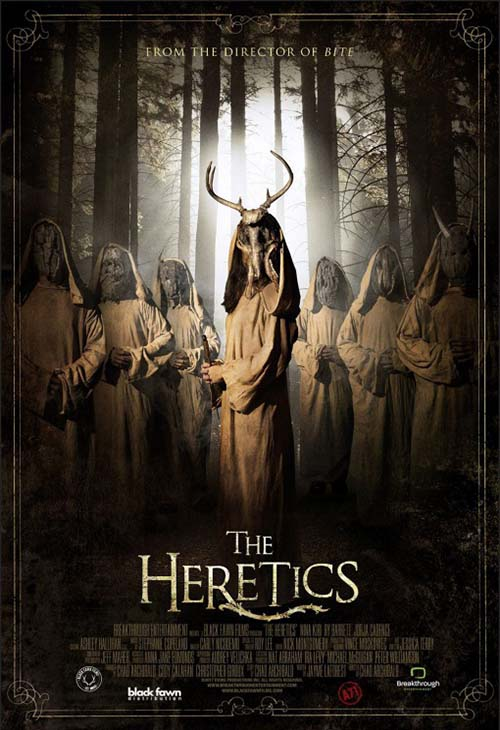فیلم The Heretics 2017