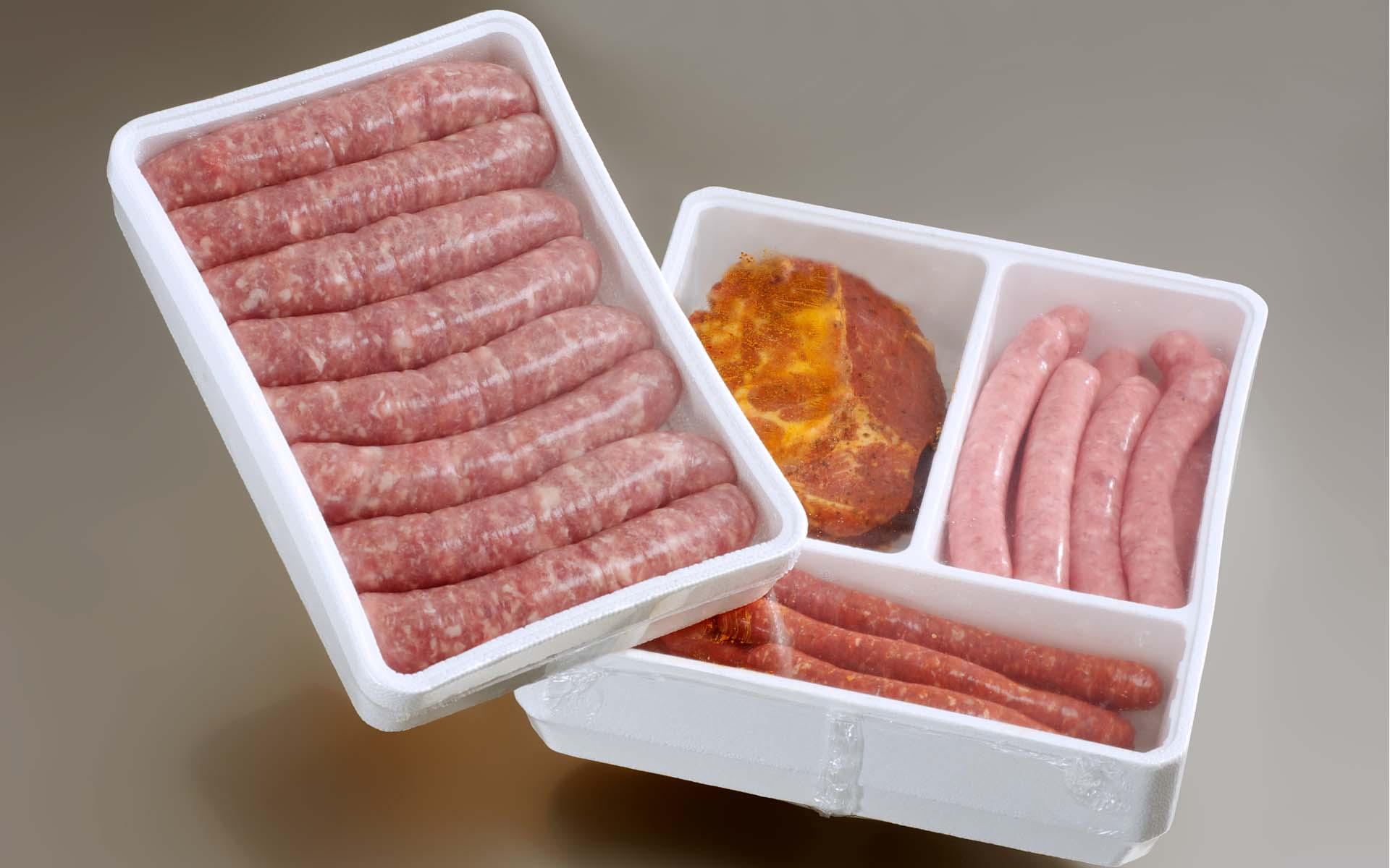 بسته بندی و نگهداری  محصولات غذایی