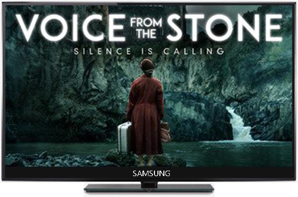 دانلود فیلم Voice from the Stone 2017 صدا از سنگ