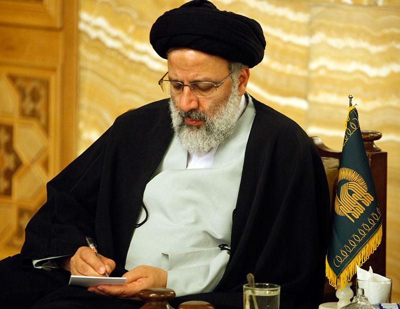 پیام تسلیت تولیت آستان قدس رضوی در پی ارتحال آیتالله حائری شیرازی