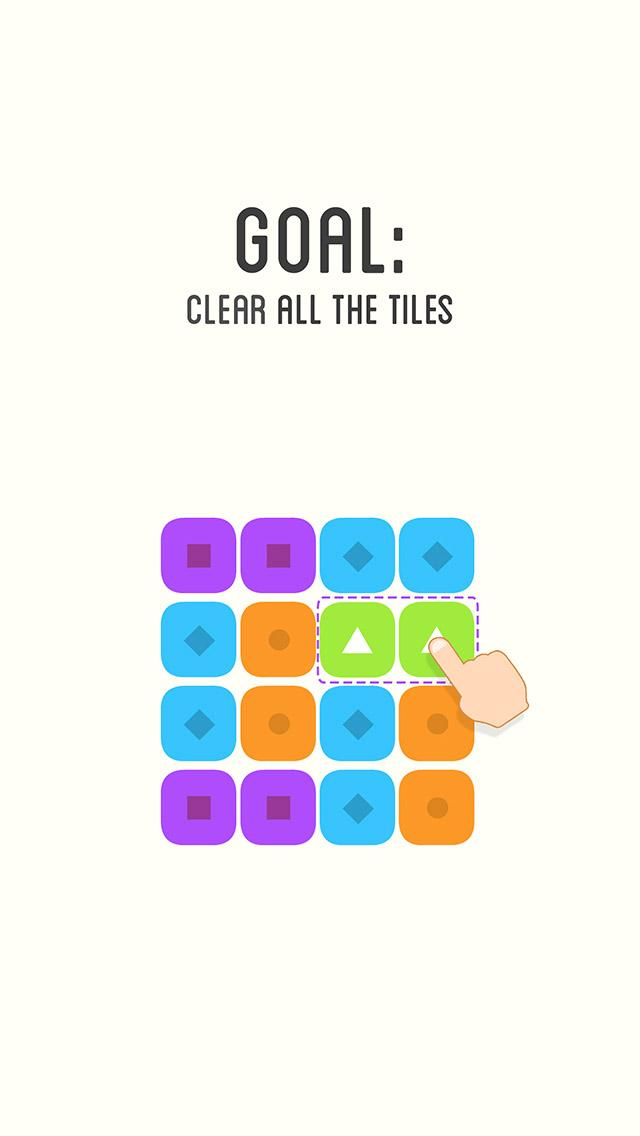 download Clear the Tiles , دانلود Clear the Tiles , Clear the Tiles , نسخه هک شده بازی Clear the Tiles , هک بازی Clear the Tiles برای اندروید