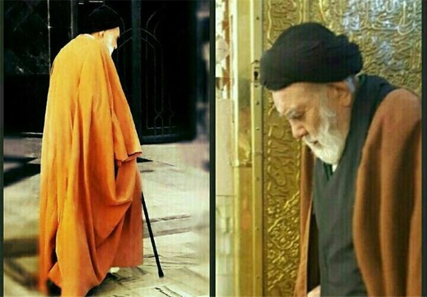 تولیت آستان قدس رضوی، درگذشت آیت الله موسوی نژاد را تسلیت گفت