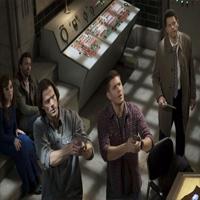 دانلود زیرنویس فصل 13 سریال سوپرنچرال supernatural 4