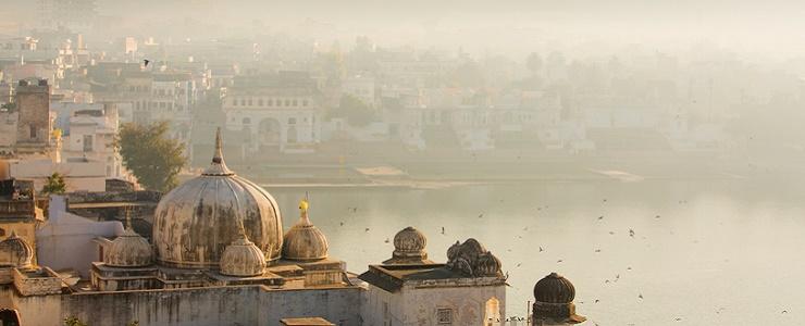 جامعهی استارتاپی در حال رشد: هند در تلاش برای ایجاد ۱۰۰۰۰ استارتاپ موفق