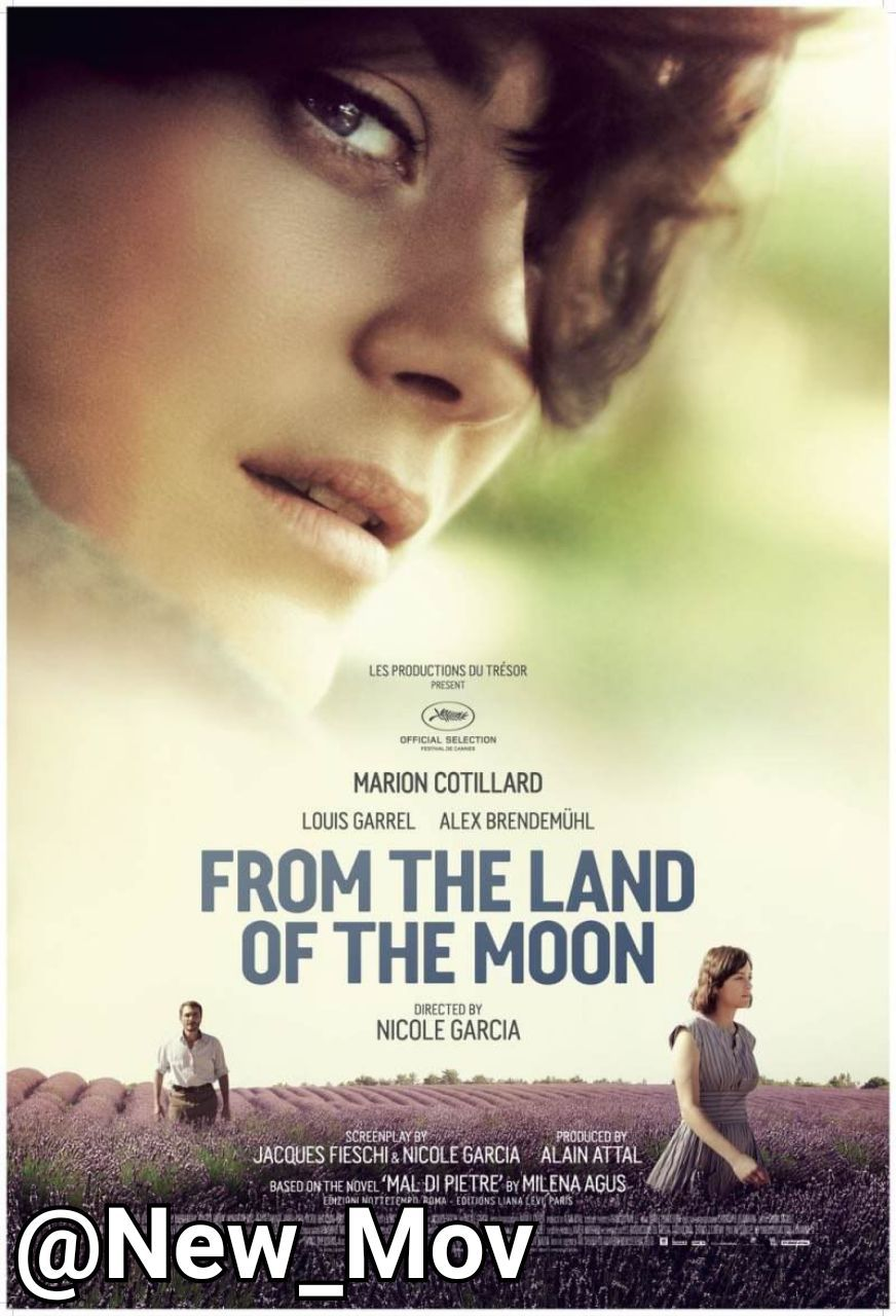 دانلود فیلم From The land Of The Moon 2017
